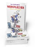 Bestel het boek Werkplezier van Luc Mutsaers bij Bol.com